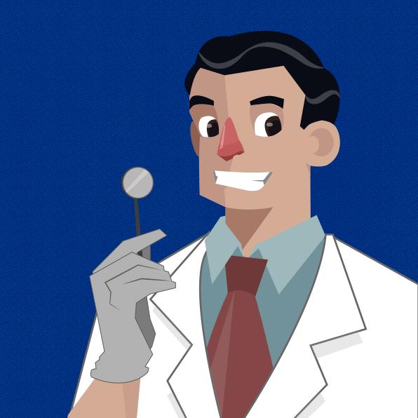 Dentista Concurseiro