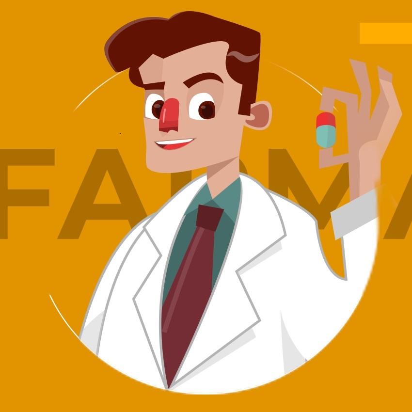 Farmacêutico Concurseiro